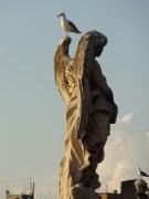 Statue du Bernin