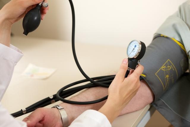会社が行う「定期健康診断」のポイント