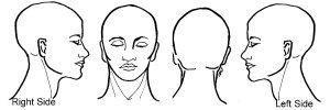 Head Pain Template