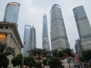 Pudong (new city) skyscrapers