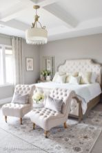 Beautiful bedrooms with white furniture (24)