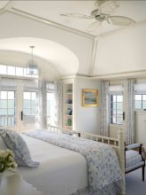 Beautiful bedrooms with white furniture (9)
