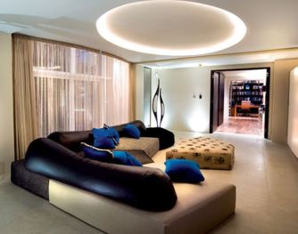 Best ideas luxurious and elegant living room design (19)