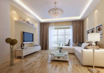 Best ideas luxurious and elegant living room design (27)