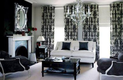 Best ideas luxurious and elegant living room design (4)
