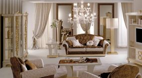Best ideas luxurious and elegant living room design (6)