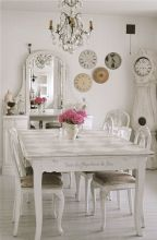 Charming and beautiful provence dining spaces (23)