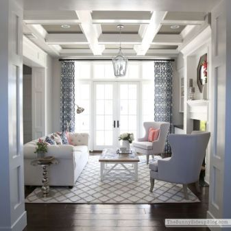 Colorful and spring living room designs (6)