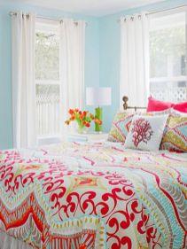 Colorful bedroom design ideas (20)
