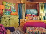 Colorful bedroom design ideas (4)
