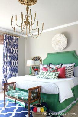 Colorful bedroom design ideas (6)