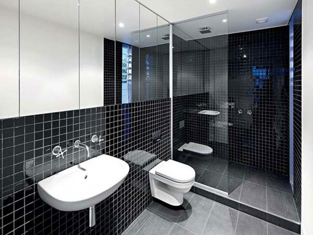 Cool and stylish small bathroom design ideas (28)