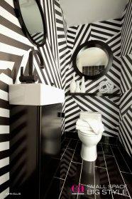 Cool and stylish small bathroom design ideas (5)