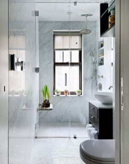 Cool and stylish small bathroom design ideas (7)