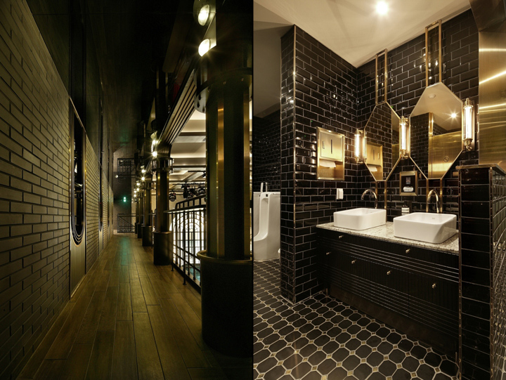 Dark Moody Bathroom Designs That Impress
