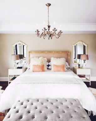 Glamorous bedroom design ideas (22)