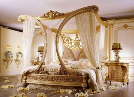 Glamorous bedroom design ideas (25)
