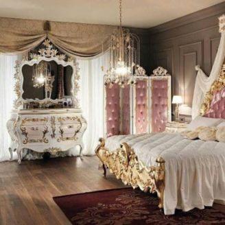 Glamorous bedroom design ideas (26)