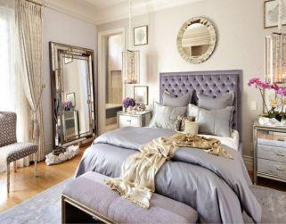 Glamorous bedroom design ideas (6)