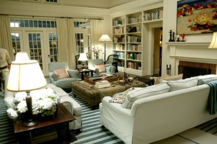 Graceful stylish living room designs (14)