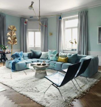 Graceful stylish living room designs (2)