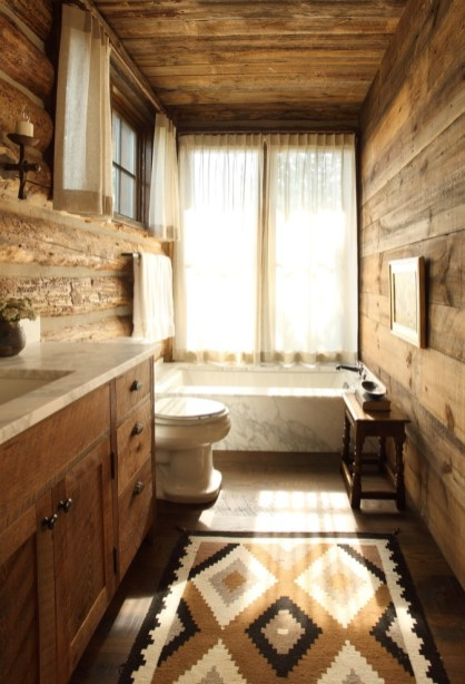 Luxurious marble bathroom designs (1)
