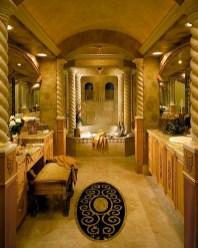 Luxurious marble bathroom designs (5)