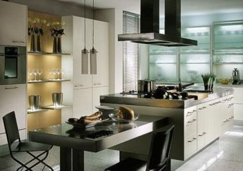 Simple but smart minimalist kitchen design (1)