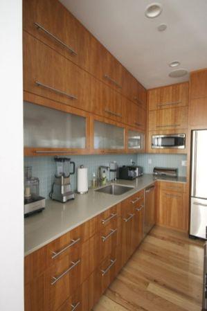 Simple but smart minimalist kitchen design (11)