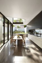Simple but smart minimalist kitchen design (18)