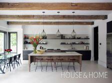 Simple but smart minimalist kitchen design (2)