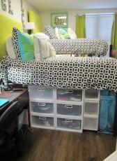 Smart bedroom storage ideas (12)