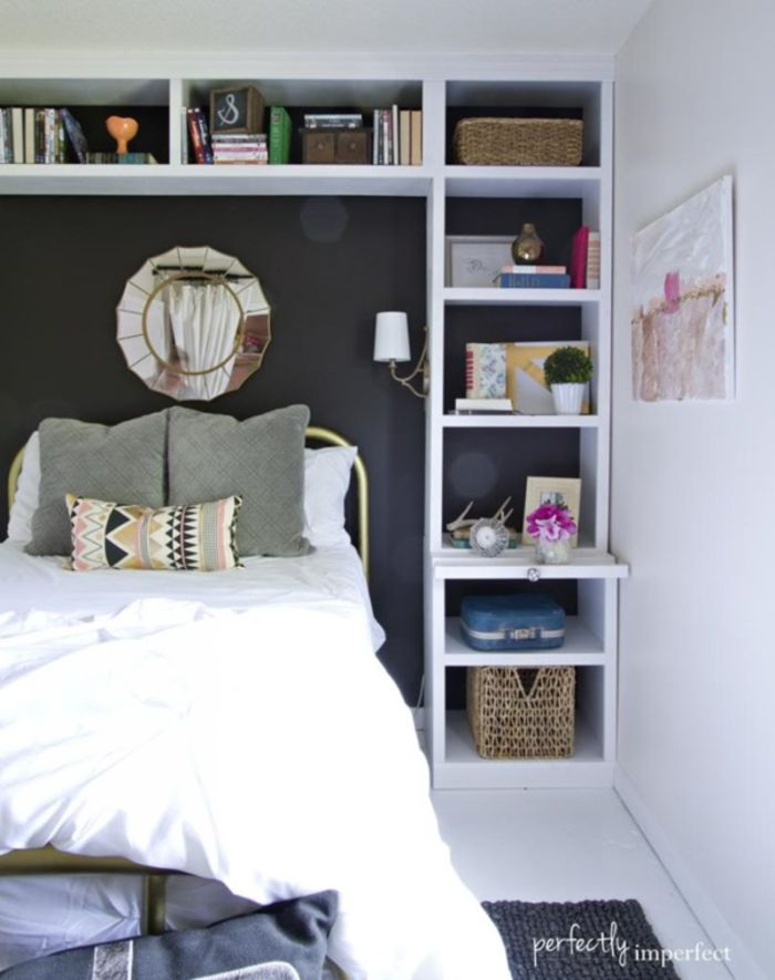 Smart bedroom storage ideas (26)