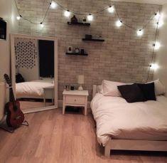Stylishly minimalist bedroom design ideas (13)
