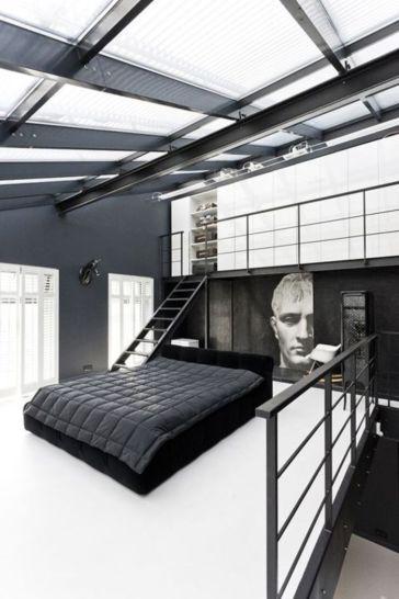 Stylishly minimalist bedroom design ideas (26)