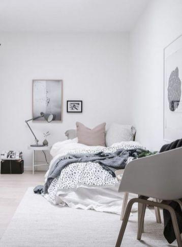Stylishly minimalist bedroom design ideas (28)