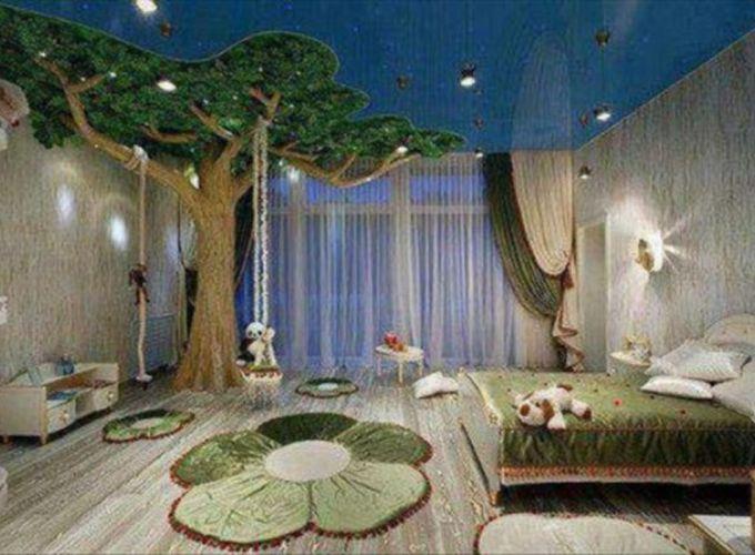 Wonderful bedroom design ideas (2)