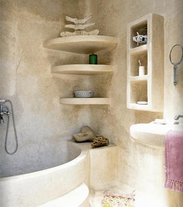 Wonderful Stone Bathroom Designs (3)