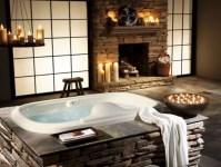Wonderful stone bathroom designs (4)