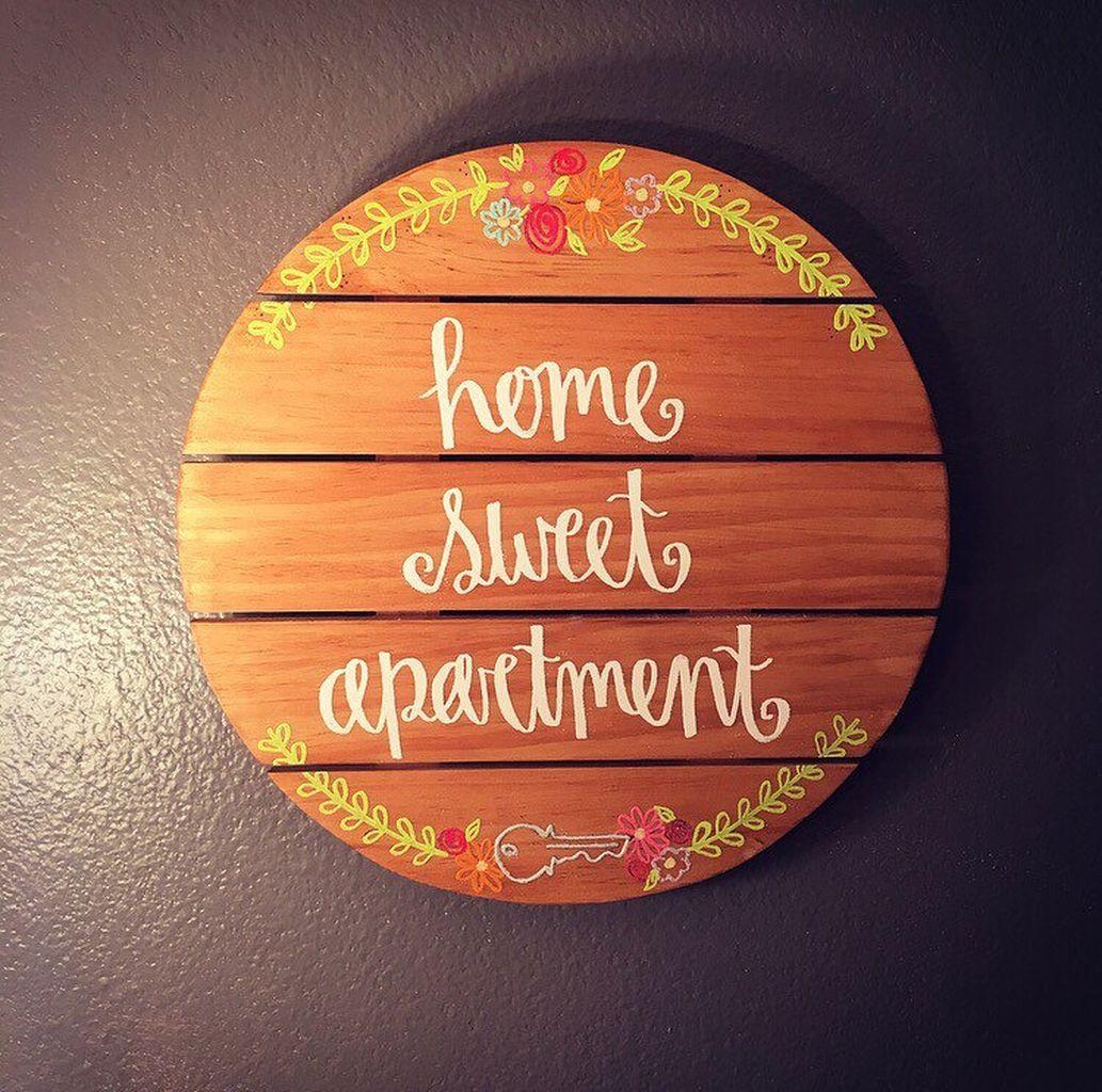 59 Best Inspiring College Apartment Decoration Ideas
