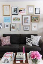 Best inspiring college apartment decoration ideas 29