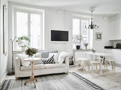 66 Best Scandinavian Interior Design Inspiration - Round Decor
