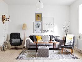 Best scandinavian interior design inspiration 04