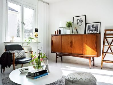 Best scandinavian interior design inspiration 16