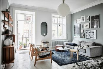 Best scandinavian interior design inspiration 20