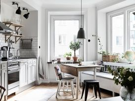 Best scandinavian interior design inspiration 26