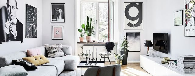 Best scandinavian interior design inspiration 49