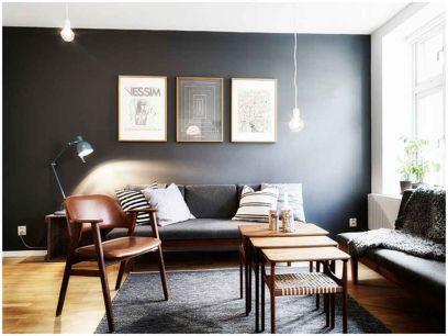 Best scandinavian interior design inspiration 52