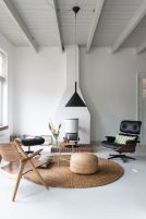 Best scandinavian interior design inspiration 53