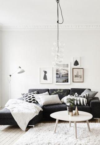 Best scandinavian interior design inspiration 66